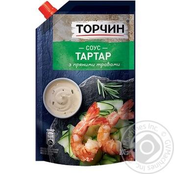 Torchin Tartar Sauce 200g