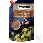 Соус ТОРЧИН® Грибной 200г