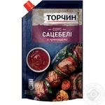 Соус ТОРЧИН® Сацебели 200г