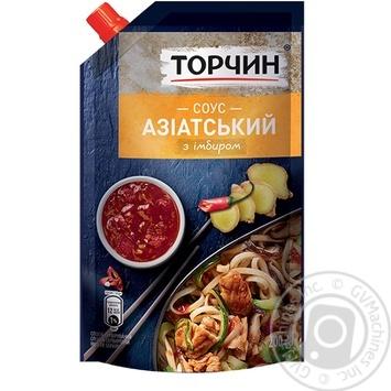 Соус ТОРЧИН® Азиатский 200г - купить, цены на Novus - фото 1