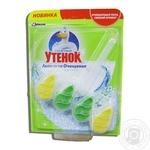 Means Tualetnyi utionok for washing