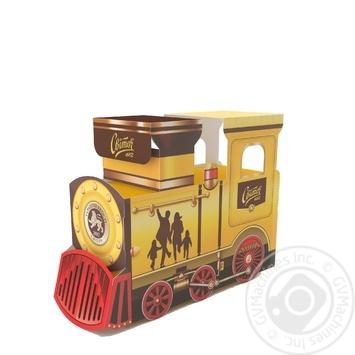 Новогодний подарок Свиточ Поезд 207г