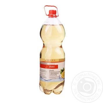 Напій безалкогольний газований Лимонад Marka Promo 2л