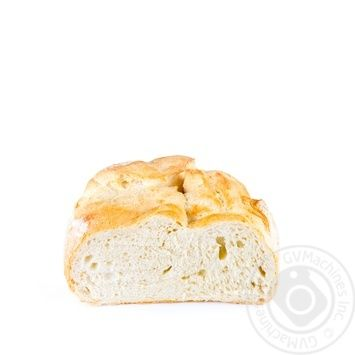 Хлеб Вулкан половинка 300г