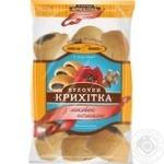 Bun Kyivkhlib Kroshka poppy 200g