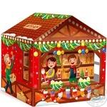 Подарок новогодний Рождественская ярмарка Рошен 500г