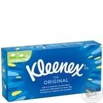 Wipes boxes Kleenex Original