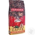Кофе Ferarra Crema Irlandese в зернах 200г