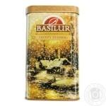 Basilur Ceylon black tea 85g