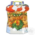 Новогодний подарок Конти в виде рюкзачка 402г