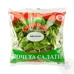 Салат VITA VERDE Бэби шпинат 105г
