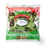 Vita Verde Baby Salad Mix, 1 Bag