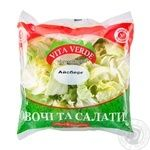 Vita Verde Iceberg Salad Mix, 1 Bag