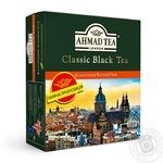 Чай Ahmad черный классический 100шт*2г