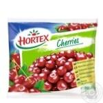 Вишня Hortex без косточки замороженная 300г