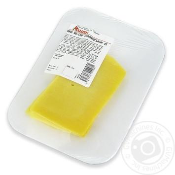 Auchan Dutch cheese 45% - buy, prices for Auchan - photo 3