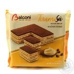 Торт Balconi Тирамису 400г