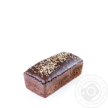 Хлеб Финский 290г - купить, цены на Novus - фото 1