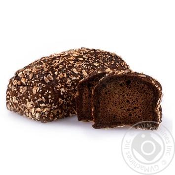 Хлеб Шведский 270г - купить, цены на Novus - фото 1