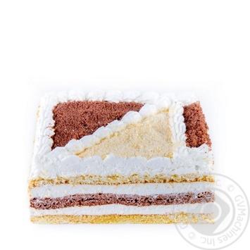 Smetannyk Pie - buy, prices for Novus - image 1