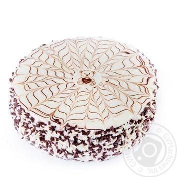 Торт Ірена ваг - купить, цены на Novus - фото 2