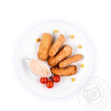 Наггетсы куриные - купить, цены на Novus - фото 1