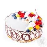 Торт Брызги шампанского - купить, цены на Novus - фото 2