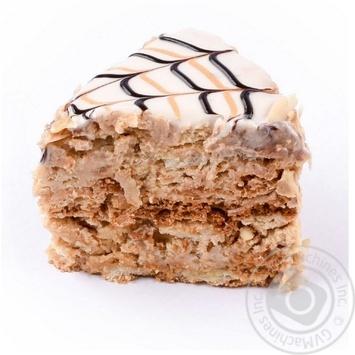 Пирожное Эстерхази - купить, цены на Novus - фото 3