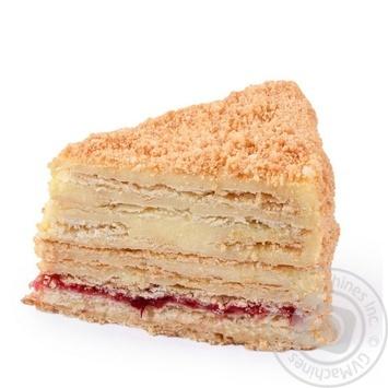 Пирожное Наполеон - купить, цены на Novus - фото 1