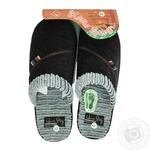 Домашняя обувь Home Story мужская 91784-АС размер  41-46