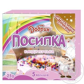 Spreading Dobryk for pascha 25g stick sachet - buy, prices for Novus - image 1