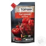 Torchin Lagidnyi Ketchup 270g - buy, prices for Novus - image 1