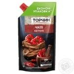 Torchin chili ketchup 400g - buy, prices for Novus - image 1