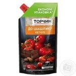 Torchin do shashlyk ketchup 400g - buy, prices for Novus - image 1