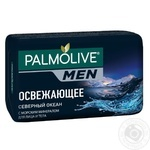 Soap Palmolive Sea ​​minerals bar 90g