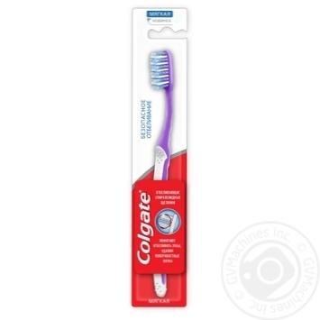 Зубна щітка Colgate Безпечне відбілювання м яка → Гігієна ... 7a8da368a9c7f