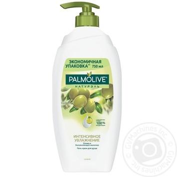 Palmolive Naturel Intensive moisturizing Olive and moisturizing milk 750ml - buy, prices for Furshet - image 3