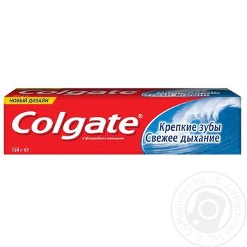 Toothpaste Colgate 100ml - buy, prices for Novus - image 1