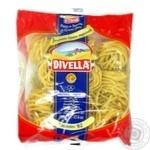 Pasta tagliolini Divella Private import 500g