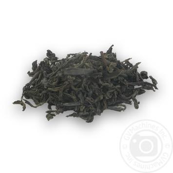 Chayni Shedevry English Aristocrat Large Leaf Black Tea - buy, prices for MegaMarket - image 1