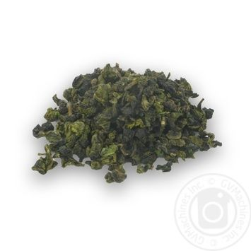 Chayni Shedevry Turquoise Dragon Chinese Oolong Tea - buy, prices for MegaMarket - image 1