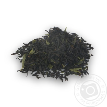 Chayni Shedevry Champagne Splashes Black And Green Tea Composition - buy, prices for MegaMarket - image 1