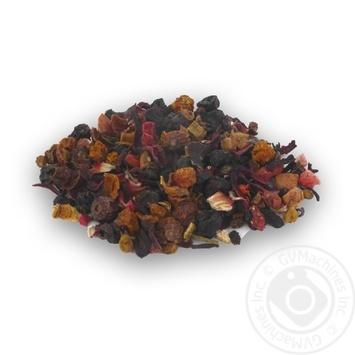 Chayni Shedevry Vitamin Cocktail Flower-Berry Tea Composition - buy, prices for MegaMarket - image 1