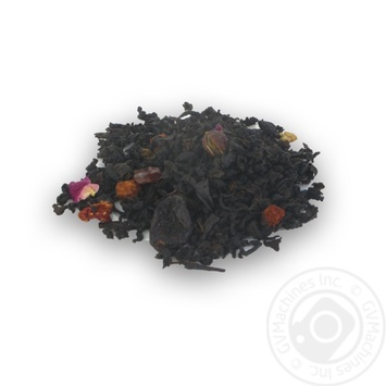 Chayni Shedevry Wild Berry Black Tea Composition - buy, prices for MegaMarket - image 1