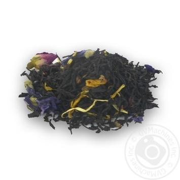 Chayni Shedevry East Riddle Black Tea Composition - buy, prices for MegaMarket - image 1