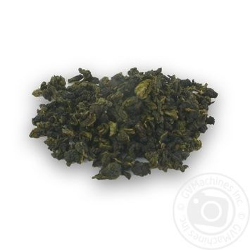 Chayni Shedevry Milky Oolong Turquoise Chinese Tea - buy, prices for MegaMarket - image 1