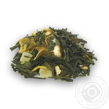 Chayni Shedevry Mojito Green Tea Composition - buy, prices for MegaMarket - image 1