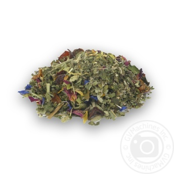 Chayni Shedevry Morning Star Herbal Tea Composition - buy, prices for MegaMarket - image 1