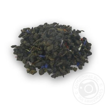 Chayni Shedevry Sousep Green Tea Composition - buy, prices for MegaMarket - image 1