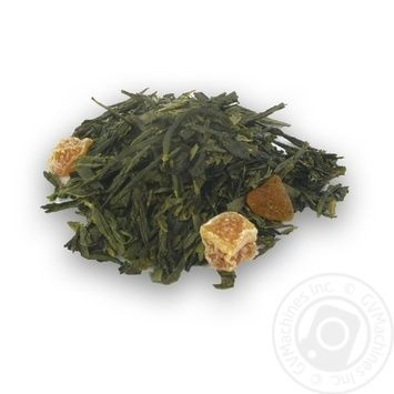 Chayni Shedevry Juicy Mango Green Tea - buy, prices for MegaMarket - image 1